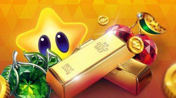 betsson äkta guld kampanj