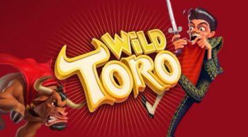 casinobonus wild toro