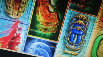 casinospel symboler