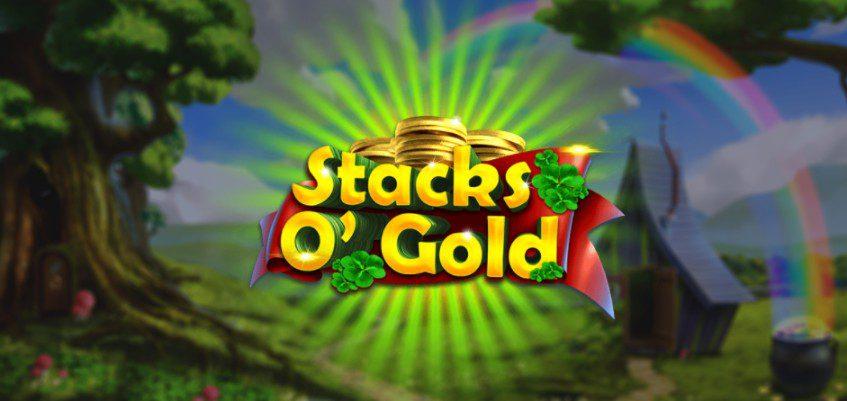 betsson casino stacks o´gold