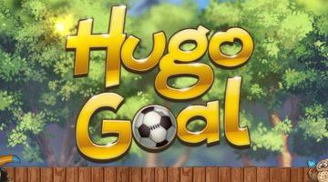 Recension på Slot it in och Hugo Goal!