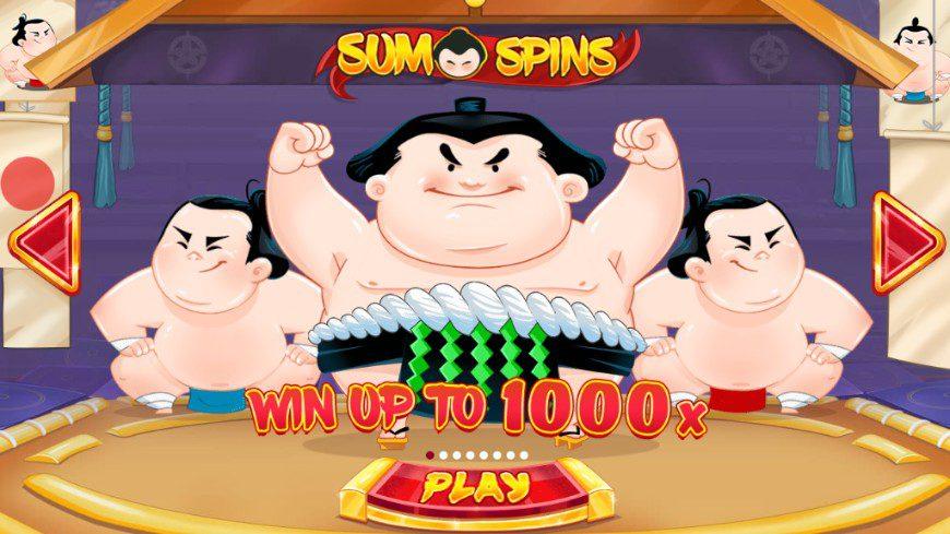 casinoeuro sumo spin