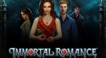 immortal romance banner