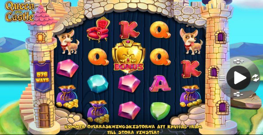 nya casinospel betsafe