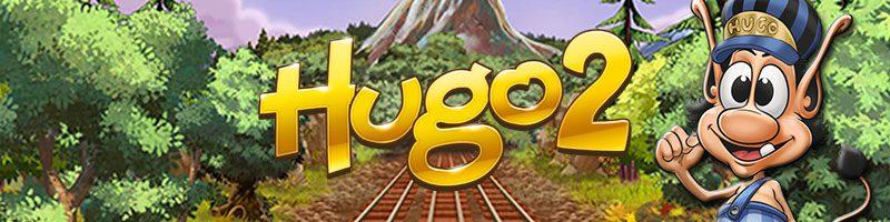 Hugo banner