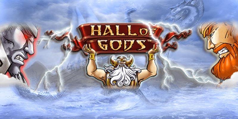 Spela Hall of Gods hos www.spelacasino.com