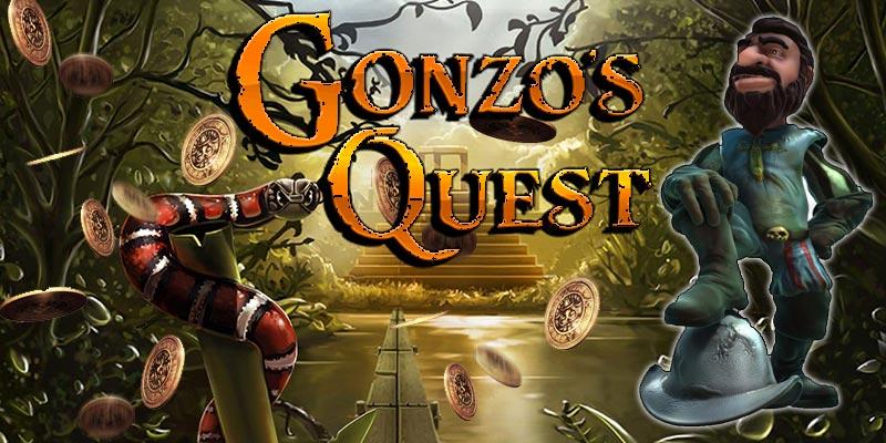 Gonzo´s quest hos spelacasino.com