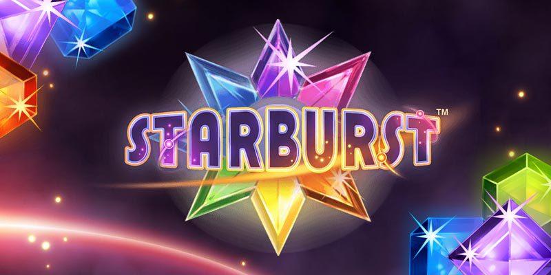 Spela Starburst