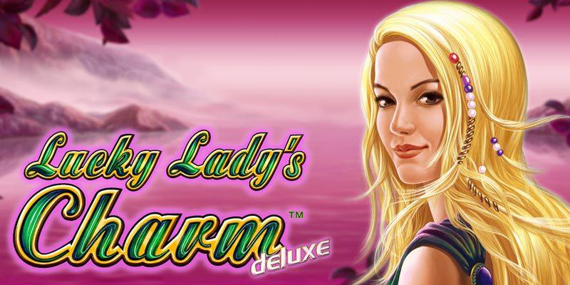 Lucky Lady´s Charm deluxe hos www.spelacasino.com