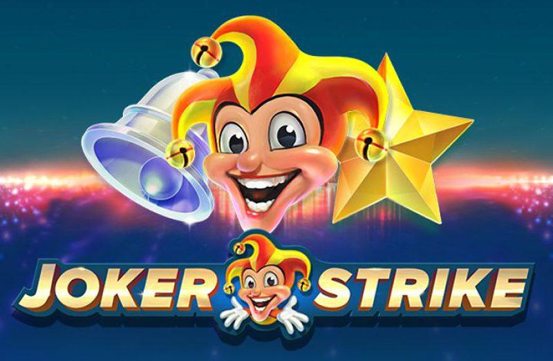 Läs recensionen om Joker Strike hos www.spelacasino.com