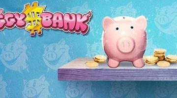Slotspel med grisar