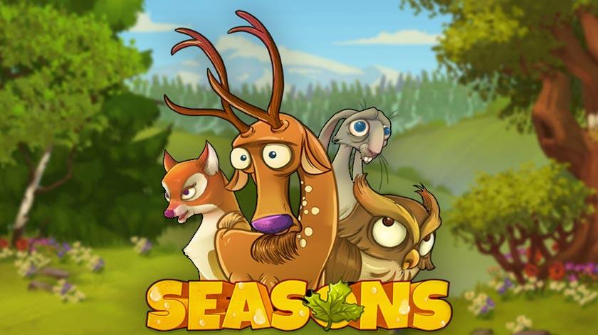 Läs recensionen om Seasons hos www.spelacasino.com