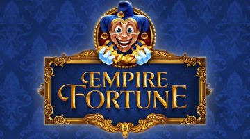 Jackpot hos Empire Fortune