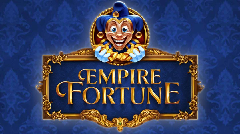 Jackpot hos Empire Fortune