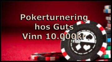 Spela poker och vinn