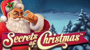 Läs allt du behöver veta om Secrets of Christmas hos www.spelacasino.com