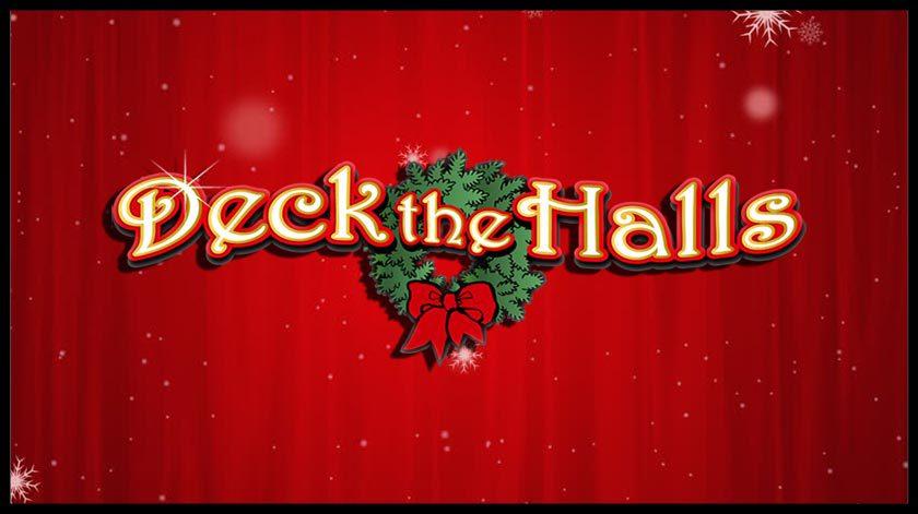 Läs allt du behöver veta om Deck of Halls hos www.spelacasino.com