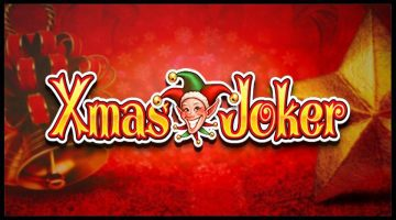 läs allt om slotspelet Xmas Joker här hos www.spelacasino.com
