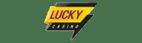 logga för lucky casino